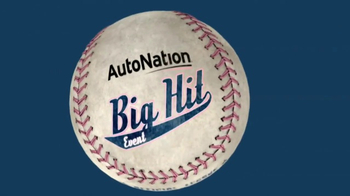 AutoNation Big Hit Event TV Spot, '2017 Ram 1500' - Thumbnail 3