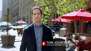 LifeLock TV Spot, 'Faces V4.1A' - Thumbnail 3