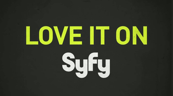 XFINITY X1 TV Spot, 'Syfy: My Night' - Thumbnail 3