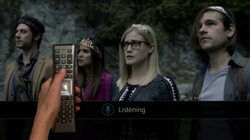 XFINITY X1 TV Spot, 'Syfy: My Night' - Thumbnail 4