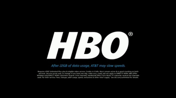 AT&T Wireless TV Spot, 'Comes to Life: HBO' Song by Sylvan Esso - Thumbnail 5