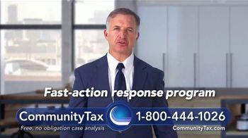 Community Tax TV Spot, 'Rights'
