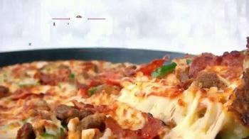 Papa John's Pan Pizza TV Spot, 'Perfect Bite' - Thumbnail 1