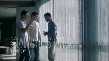 Men's Wearhouse TV Spot, 'Smart Style' - Thumbnail 2