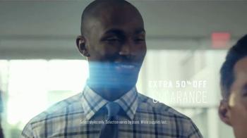 Men's Wearhouse TV Spot, 'Smart Style' - Thumbnail 6