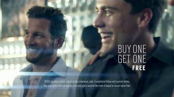 Men's Wearhouse TV Spot, 'Smart Style' - Thumbnail 8