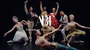 American Ballet Theatre TV Spot, '2017 Spring Season'