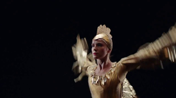 American Ballet Theatre TV Spot, '2017 Spring Season' - Thumbnail 7