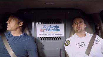 Benjamin Franklin Plumbing TV Spot, 'On-Time Guarantee' Featuring Mike Rowe - Thumbnail 5