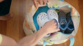 Stride Rite Phibian TV Spot, 'Sneaker Sandal' - Thumbnail 3