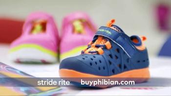 Stride Rite Phibian TV Spot, 'Sneaker Sandal'