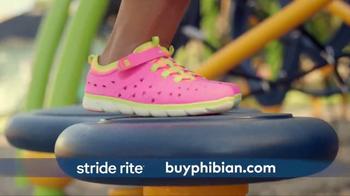 Stride Rite Phibian TV Spot, 'Sneaker Sandal' - Thumbnail 6