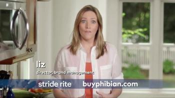 Stride Rite Phibian TV Spot, 'Sneaker Sandal' - Thumbnail 7