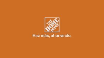 The Home Depot TV Spot, 'Hierbas y vegetales' [Spanish] - Thumbnail 7