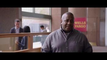 Wells Fargo App TV Spot, 'Brainstorm' - Thumbnail 1