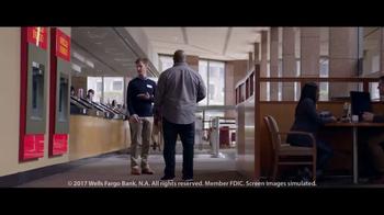 Wells Fargo App TV Spot, 'Brainstorm' - Thumbnail 3