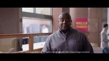 Wells Fargo App TV Spot, 'Brainstorm' - Thumbnail 4
