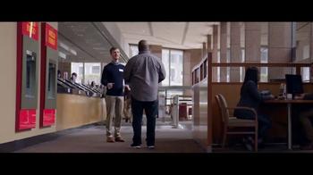 Wells Fargo App TV Spot, 'Brainstorm' - Thumbnail 7