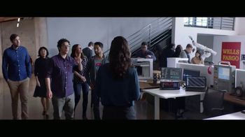 Wells Fargo TV Spot, 'Security: Brother's Voice' - 261 commercial airings