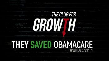 45Committee TV Spot, 'Club for Gray' - 10 commercial airings