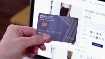 PenFed Power Cash Rewards TV Spot, 'Cash Back on Everything' - Thumbnail 1