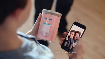 Yankee Candle TV Spot, 'Mother's Day Personalized Yankee Candles'