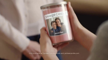 Yankee Candle TV Spot, 'Mother's Day Personalized Yankee Candles' - Thumbnail 8