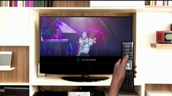 XFINITY On Demand TV Spot, 'Telemundo: Guerra de Ídolos' [Spanish] - Thumbnail 1