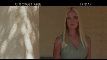Unforgettable - Alternate Trailer 25