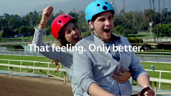 2017 Volkswagen Tiguan TV Spot, 'That Feeling: Horses' Song by Grouplove [T2] - Thumbnail 5