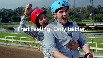 2017 Volkswagen Tiguan TV Spot, 'That Feeling: Horses' Song by Grouplove [T2] - 50 commercial airings