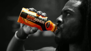 BODYARMOR SuperDrink TV Spot, 'Obsession Is Natural' Featuring James Harden - Thumbnail 7