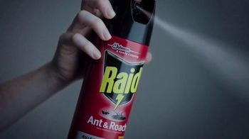 Raid TV Spot, 'It's Good to Be Tough: Roach Patrol' - Thumbnail 6