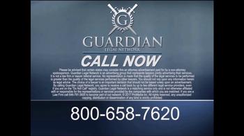 Guardian Legal Network TV Spot, 'Hernia Mesh Patients' - Thumbnail 4