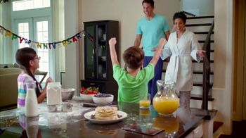 Fresh From Florida TV Spot, 'Sharing With Family'