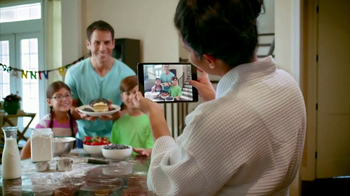 Fresh From Florida TV Spot, 'Sharing With Family' - Thumbnail 3
