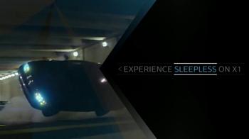 XFINITY On Demand TV Spot, 'Sleepless' - Thumbnail 7