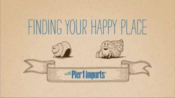 Pier 1 Imports TV Spot, 'Summer Style Is Here' - Thumbnail 1