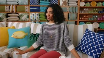 Pier 1 Imports TV Spot, 'Summer Style Is Here' - Thumbnail 2
