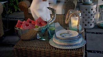 Pier 1 Imports TV Spot, 'Summer Style Is Here' - Thumbnail 4