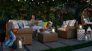 Pier 1 Imports TV Spot, 'Summer Style Is Here' - Thumbnail 6
