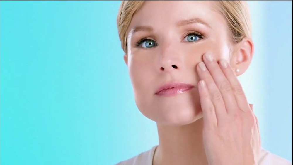 Neutrogena Hydro Boost TV Commercial, 'Bounces Back' Featuring Kristen Bell
