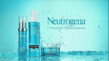 Neutrogena Hydro Boost TV Spot, 'Bounces Back' Featuring Kristen Bell - Thumbnail 8