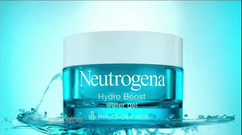 Neutrogena Hydro Boost TV Spot, 'Bounces Back' Featuring Kristen Bell - Thumbnail 1
