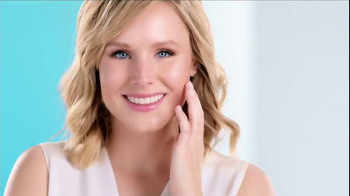 Neutrogena Hydro Boost TV Spot, 'Bounces Back' Featuring Kristen Bell - Thumbnail 3