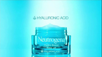 Neutrogena Hydro Boost TV Spot, 'Bounces Back' Featuring Kristen Bell - Thumbnail 4