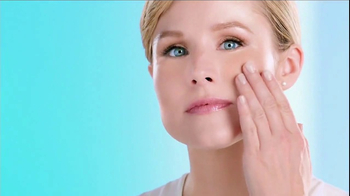 Neutrogena Hydro Boost TV Spot, 'Bounces Back' Featuring Kristen Bell - 30167 commercial airings