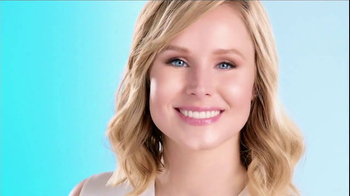 Neutrogena Hydro Boost TV Spot, 'Bounces Back' Featuring Kristen Bell - Thumbnail 7