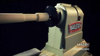 Baileigh Industrial TV Spot, 'Cutting On Beat' - Thumbnail 2