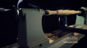 Baileigh Industrial TV Spot, 'Cutting On Beat' - Thumbnail 3